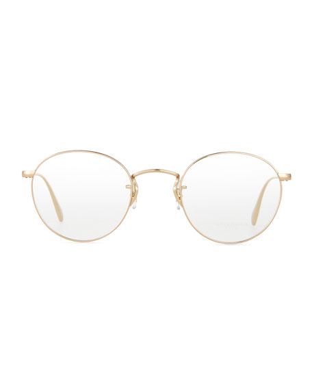 Coleridge Round Optical Frames