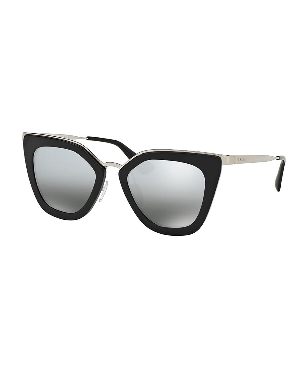 Designer Prada Sunglasses   Neiman Marcus