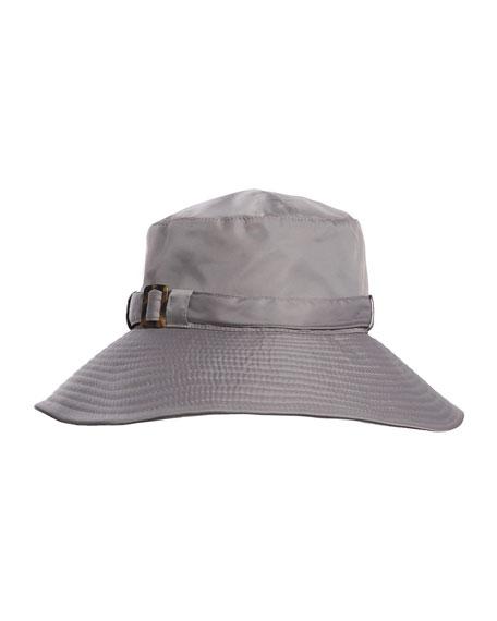 0809b0da955 Eric Javits Kaya Water-Repellant Rain Hat
