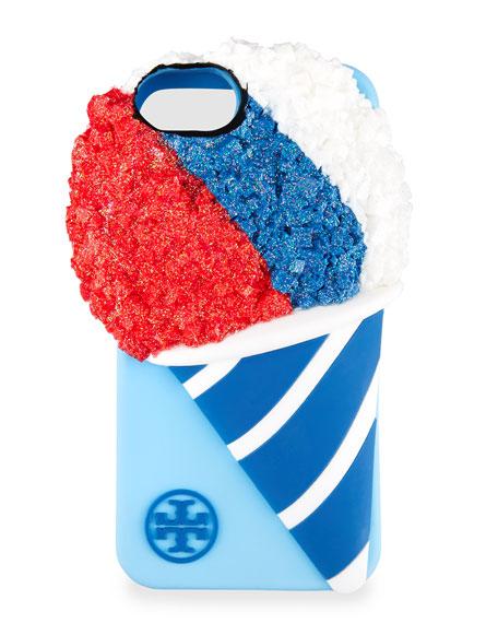 Silicone Snow Cone iPhone® 7 Case