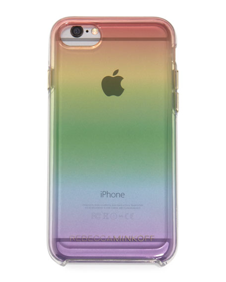 Printed iPhone 7 Case