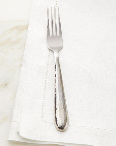Ricci Silversmith Florence Bright Salad Fork