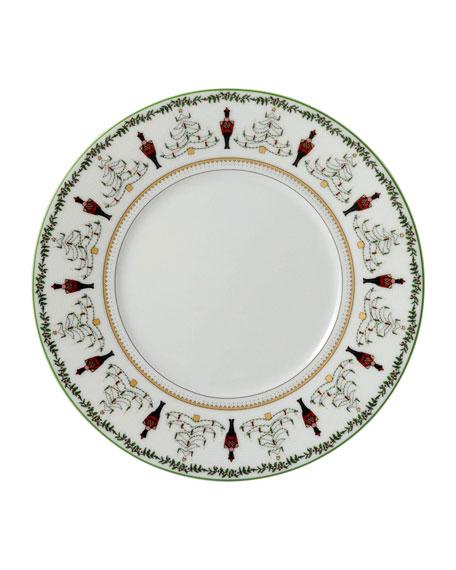 Grenadiers Salad Plate