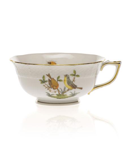 Herend Rothschild Bird Cup #7