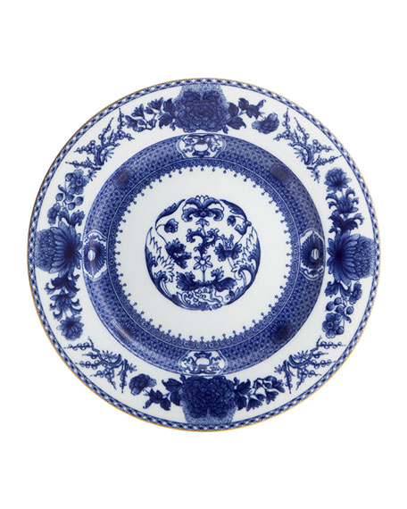 Mottahedeh Imperial Blue Dinner Plate
