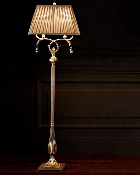 Floraine Floor Lamp