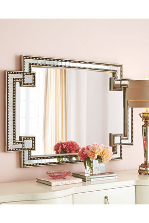 John-Richard Collection CLR MIRROR W/MLT SML MIRRORS
