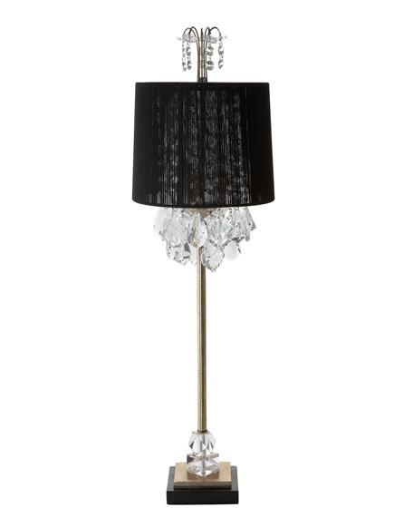 Christella Buffet Lamp