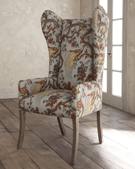 Image 1 of 3: Pheasant Host Chair