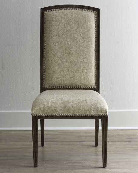 Hooker Furniture Two Donabella Upholstered Side Chairs