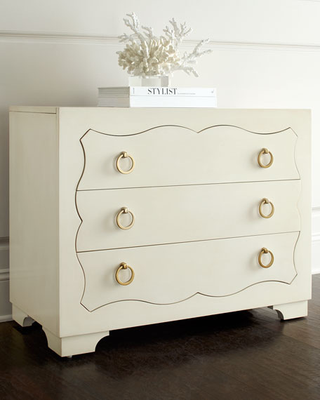 Bernhardt Audrey Bachelor's Chest
