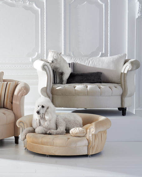 Image 4 of 4: Haute House Harlow Silver Cuddle Chair
