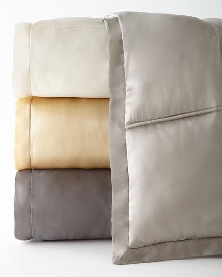 Donna Karan Home Reflection Full/Queen Quilt