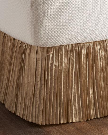 Austin Horn Collection Antoinette Queen Dust Skirt