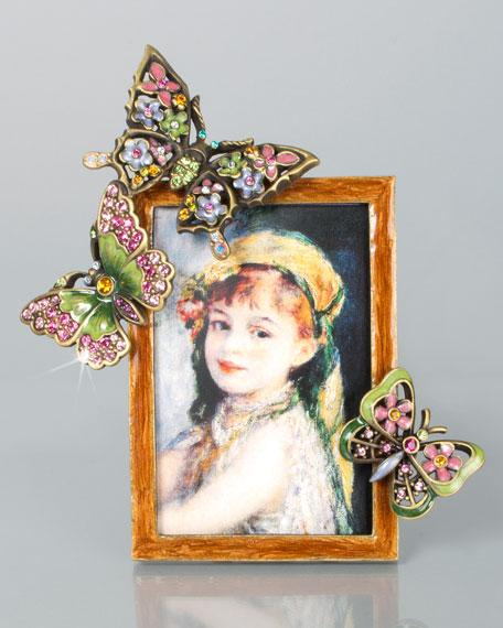 """Kira 2"""" x 3"""" Butterfly Frame"""