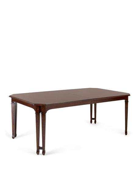 Hooker Furniture Cherilynn Dining Table