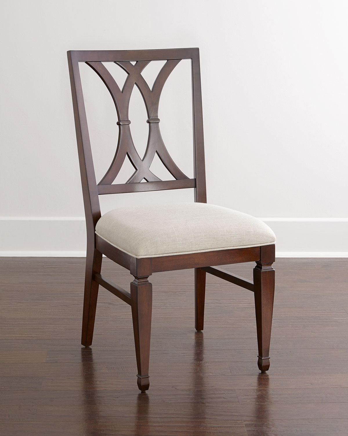 Hooker Furniture Two Cherilynn Side Chairs