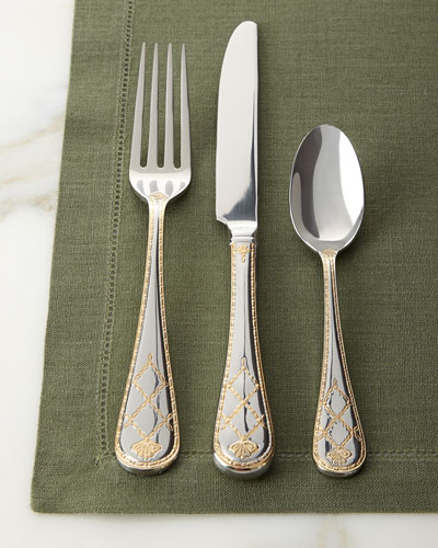 20-Piece Queensbury Flatware Service