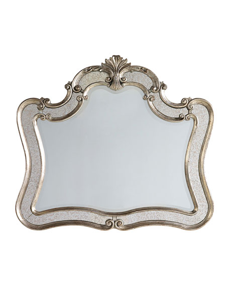 Image 1 of 2: Hooker Furniture Hadleigh Mirror