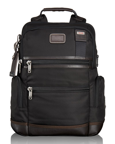 Alpha Bravo Hickory Knox Backpack