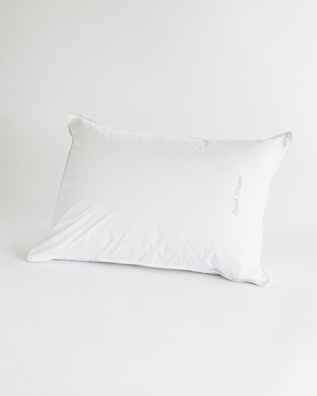 "The Pillow Bar Standard Down Pillow, 20"" x 26"""