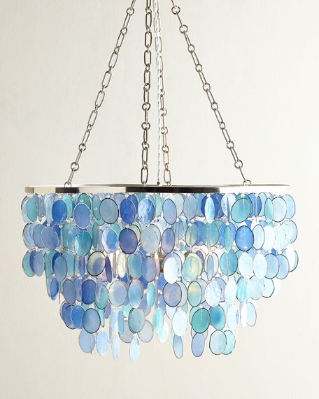 Mariana 3-Light Chandelier
