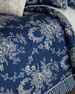 Image 1 of 2: Sherry Kline Home King 3-Piece Country Toile Comforter Set