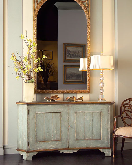 Image 1 of 3: John-Richard Collection Lucette Sideboard