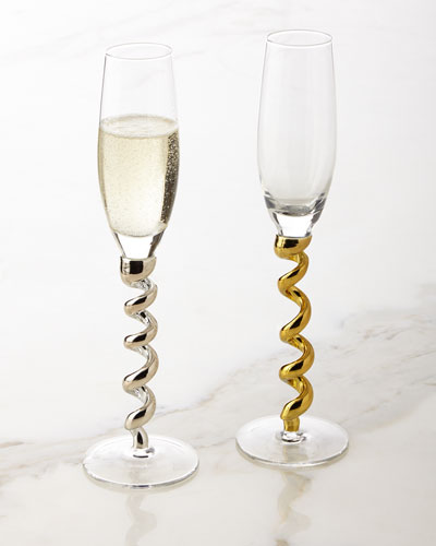 Old fashioned champagne glasses uk 52