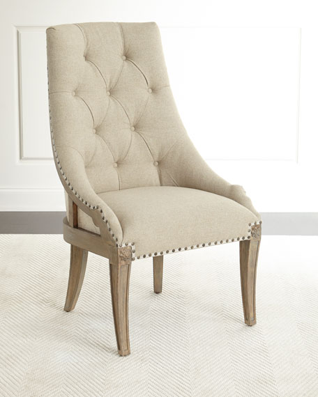 Image 1 of 4: Ciarrocchi Dining Chair