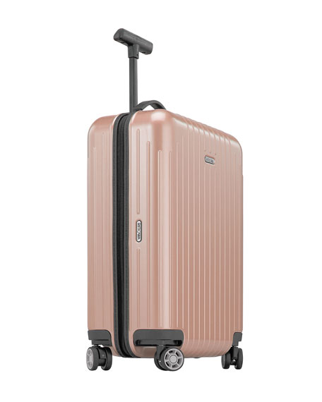 Salsa Air 53 Multiwheel® Spinner Luggage, Pearl Rose