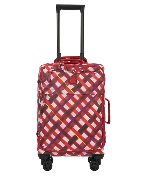 "Pastello 25"" Spinner Luggage"
