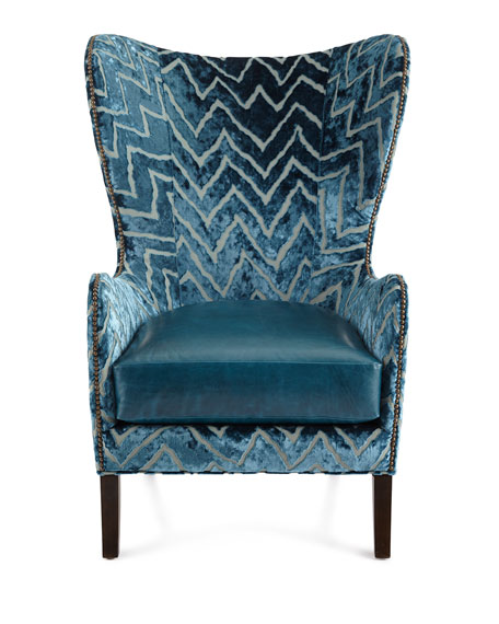 Viviette Wing Chair