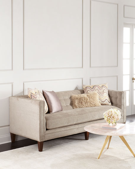 Massoud Lavinia Sofa