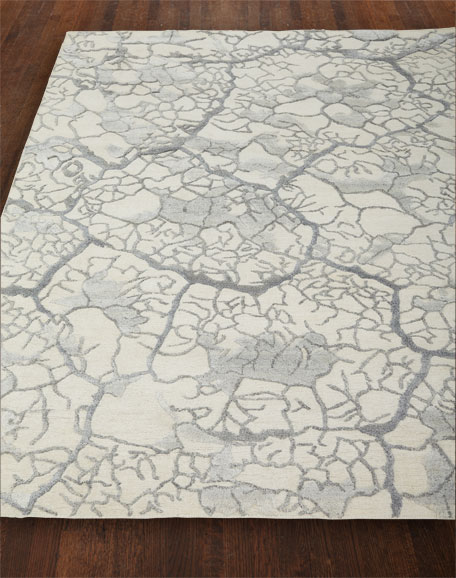 Geneva Crackle Rug