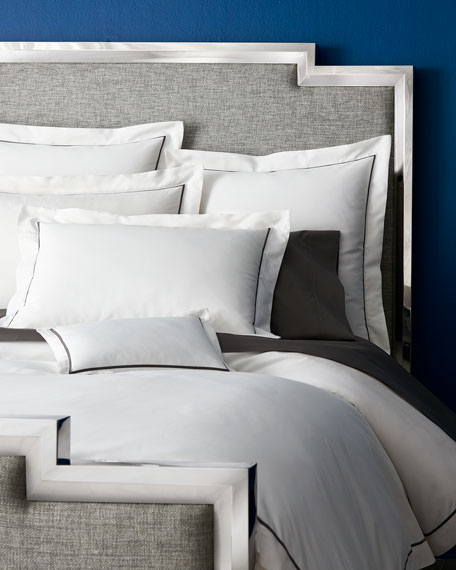 Missy Tufted King Bed