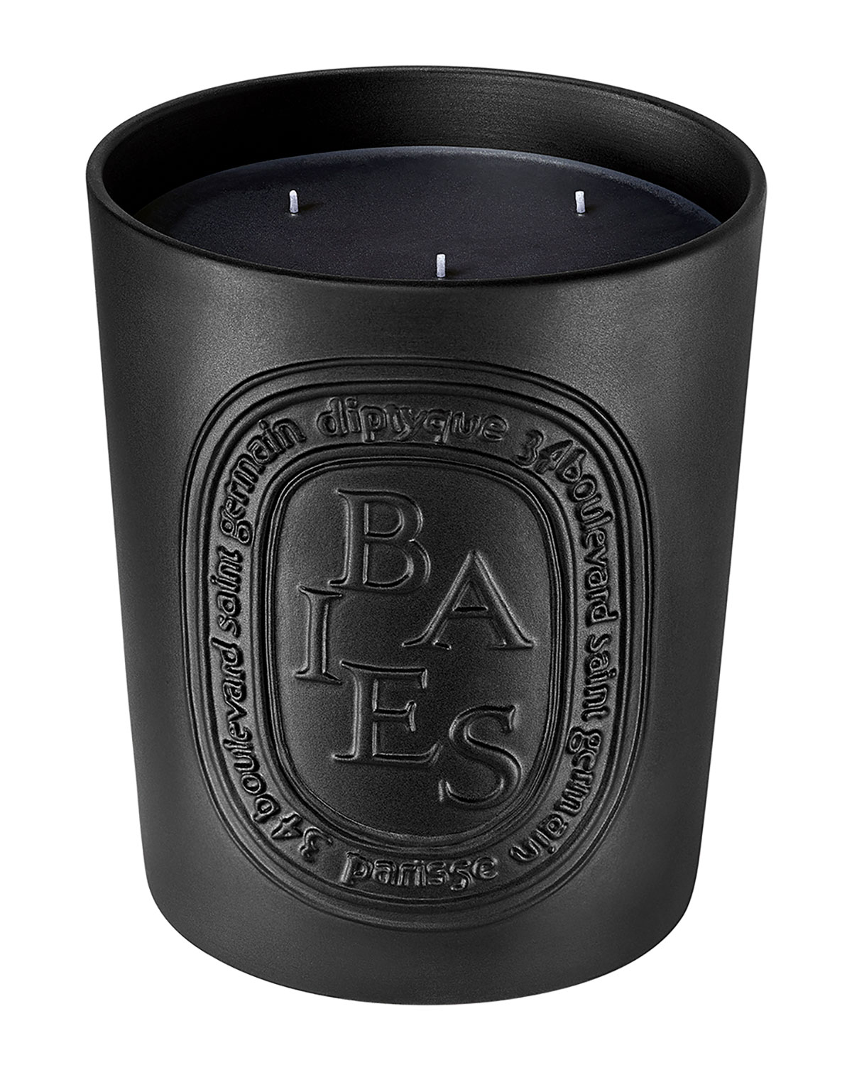 Diptyque 21.1 oz. Baies 3-Wick Candle