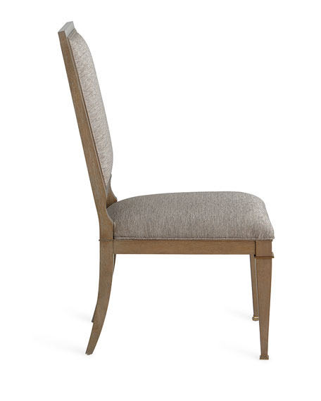 Image 4 of 5: Pair of Sparrow Dining Side Chairs