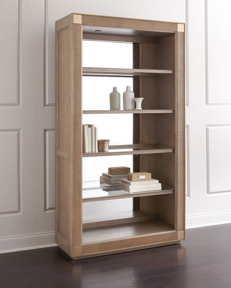 Sparrow Tall Bookcase