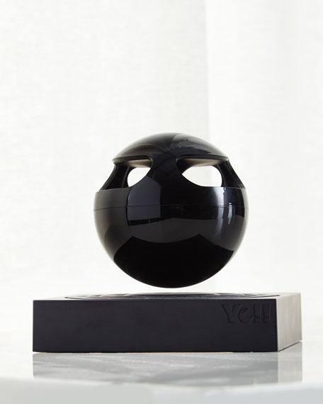 Floating Bluetooth Speaker, Black