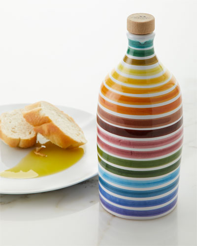 Rainbow Intense Fruity Olive Oil