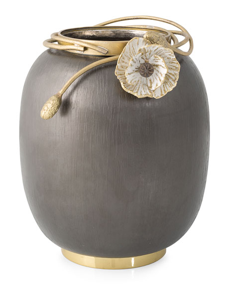Michael Aram Anemone Medium Vase