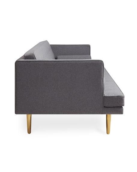 Jonathan Adler Alexander T-Seat Sofa