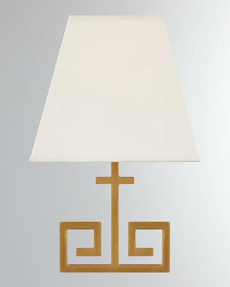 Visual Comfort Kate Small Sconce
