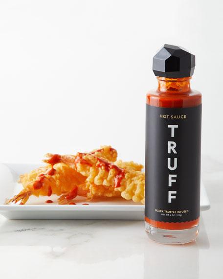 Truff Hot Sauce Truffle Infused Hot Sauce