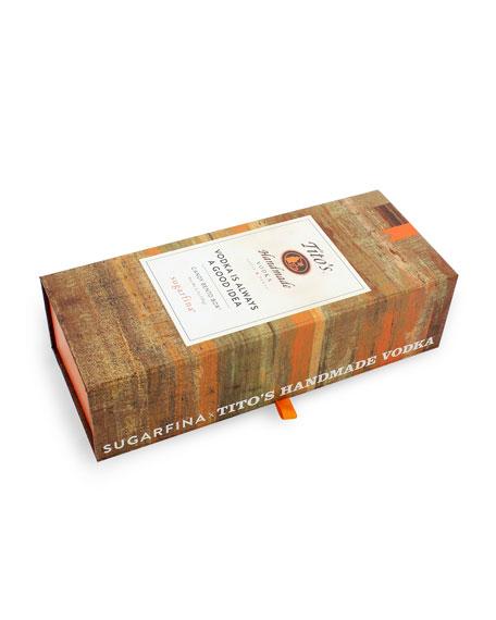 Sugarfina Titos 3-Piece Bento Box
