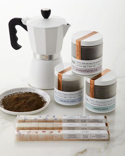 NM Starter Tea Kit
