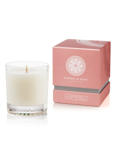 Peony & Hyacinth  Scented Candle  8 oz.