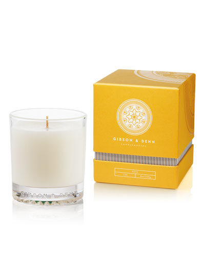 Champagne Sorbet  Scented Candle  8 oz.