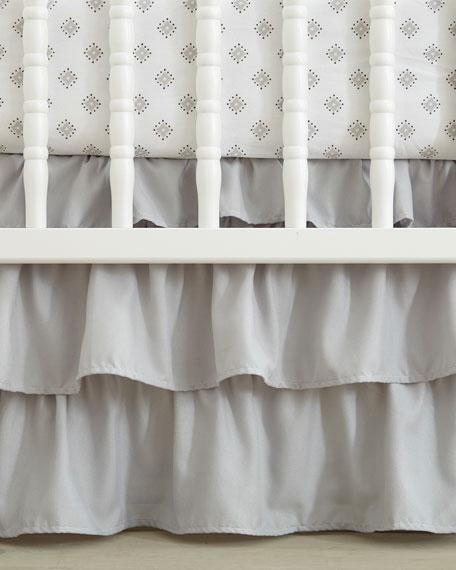 Levtex Willow 5-Piece Crib Bedding Set